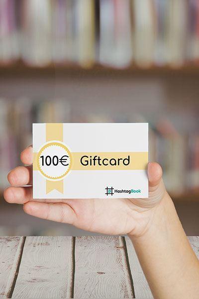 Giftcard del valore di 100€