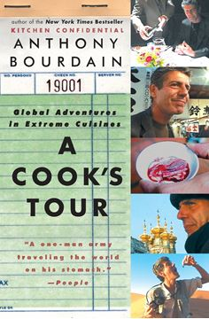 Picture of Cook's Tour