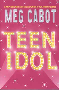 Picture of Teen Idol