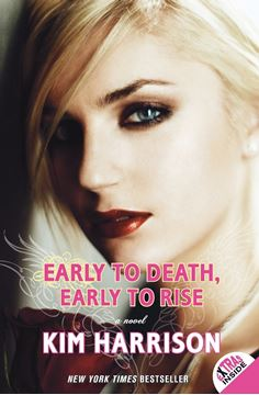 Picture of Early to Death, Early to Rise