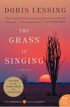 Picture of Grass Is Singing, The