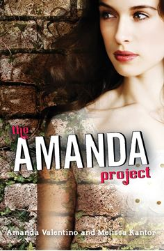 Picture of Amanda Project, The