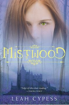 Picture of Mistwood