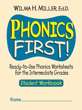 Picture of Phonics First (Intermediate)