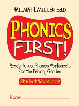 Picture of Phonics First!