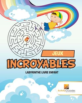 Picture of Jeux Incroyables