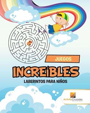 Picture of Juegos Increíbles