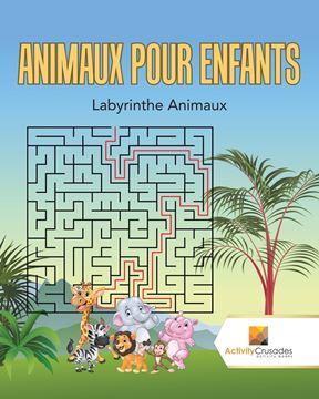 Picture of Animaux Pour Enfants