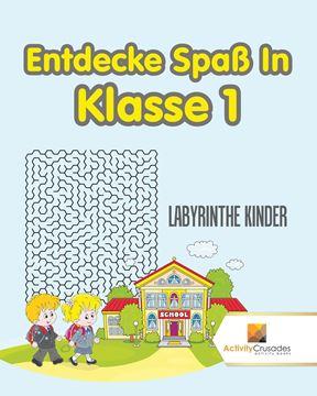 Picture of Entdecke Spaß In Klasse 1