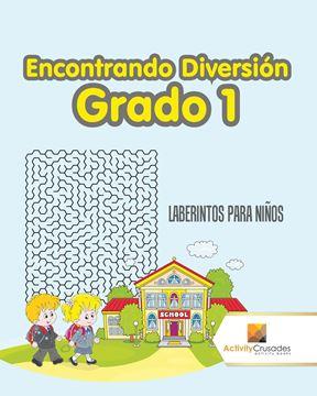 Picture of Encontrando Diversión Grado 1