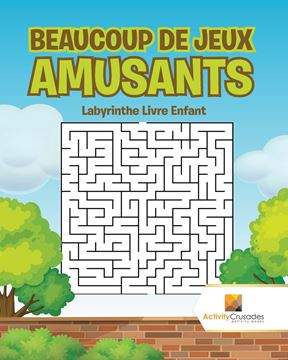 Picture of Beaucoup De Jeux Amusants