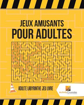 Picture of Jeux Amusants Pour Adultes