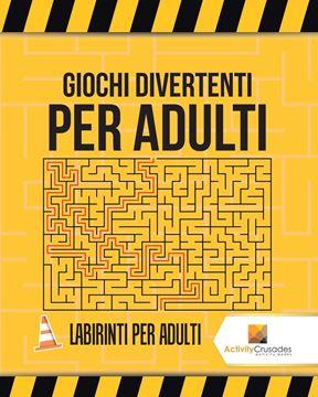 Picture of Giochi Divertenti Per Adulti