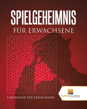 Picture of Spielgeheimnis Für Erwachsene