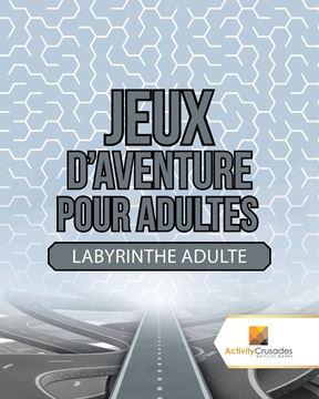 Picture of Jeux D'Aventure Pour Adultes