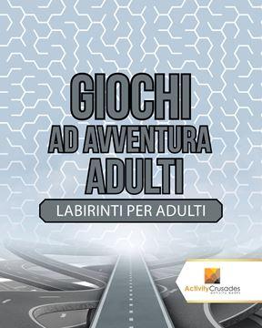 Picture of Giochi Ad Avventura Adulti