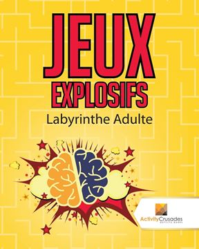 Picture of Jeux Explosifs