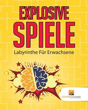Picture of Explosive Spiele