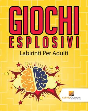 Picture of Giochi Esplosivi