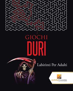 Picture of Giochi Duri