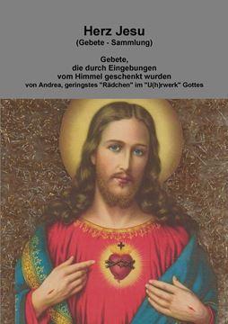Picture of Herz Jesu (Gebete - Sammlung)