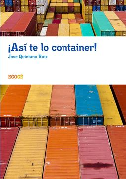 Picture of ÁAs' te lo container!