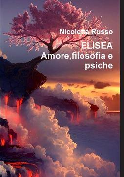 Picture of Elisea  Amore,filosofia e psiche