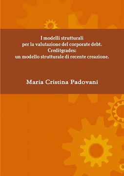 Picture of I modelli strutturali per la valutazione del corporate debt. Creditgrades