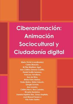 Picture of Ciberanimación