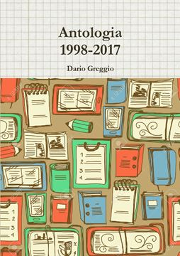 Picture of Antologia 1998-2017