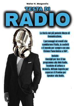 Picture of TESTA DI RADIO