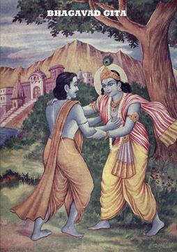 Picture of BHAGAVAD GITA