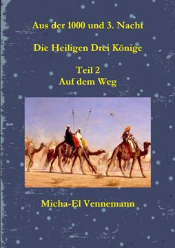 Picture of Die Heiligen Drei K?nige Teil 2