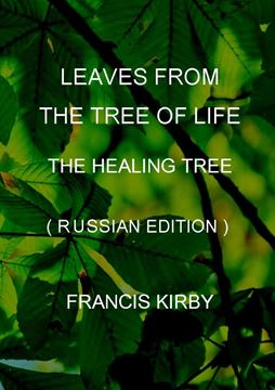 Picture of Leaves from the Tree of Life - The Healing Tree (Russian Edition)