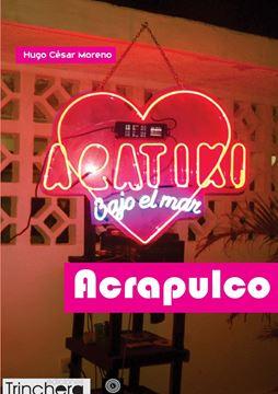 Picture of Acrapulco