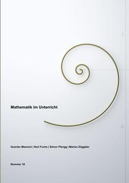 Picture of Mathematik im Unterricht, Band Nummer 10