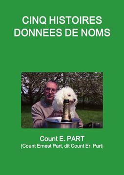 Picture of Cinq histoires données de noms