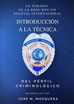 Picture of Introducción a la Técnica Del Perfil Criminológico.