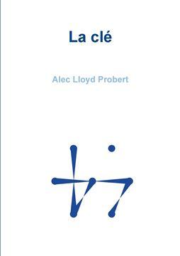 Picture of La clé