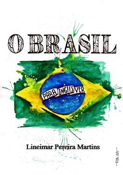 Picture of O Brasil para inglês ver