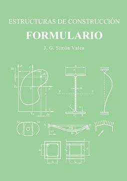 Picture of ESTRUCTURAS DE CONSTRUCCIÓN. FORMULARIO.