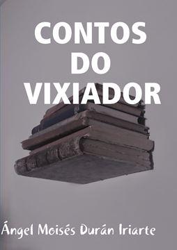 Picture of CONTOS DO VIXIADOR