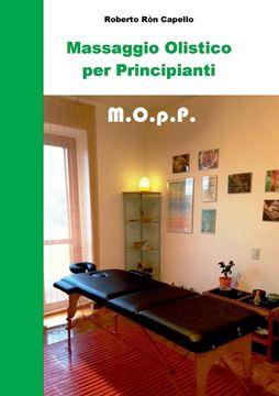 Picture of Massaggio Olistico per Principianti