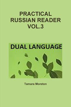 Picture of PRACTICAL RUSSIAN READER VOL.3