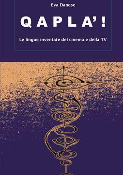 Picture of Qapla'! Le lingue inventate del cinema e della TV