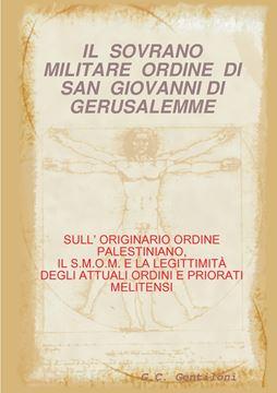Picture of IL  SOVRANO  MILITARE  ORDINE  DI  SAN  GIOVANNI DI  GERUSALEMME