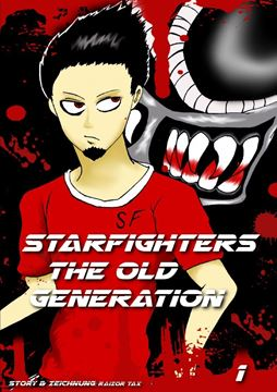 Picture of Starfighters the Old Generation Band 1
