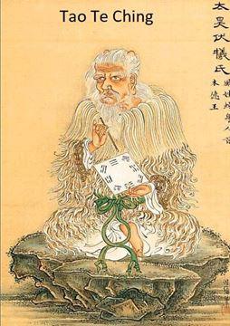 Picture of TAO TE CHING Libro della Via e della Virt?