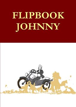 Picture of FLIPBOOK JOHNNY