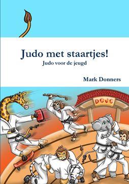 Picture of Judo met staartjes! - Judo voor de jeugd